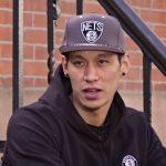 Jeremy Lin Talk Scoop