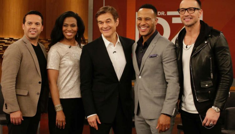 Dr. Oz Features Christian Leaders Talking Faith and Well-Being