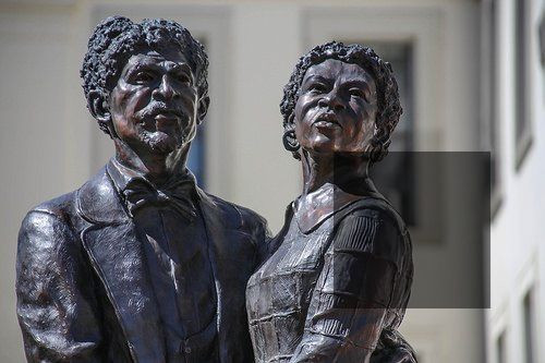 Roger Taney, Dred Scott Families Reconcile 160 Years After Supreme Court Decision