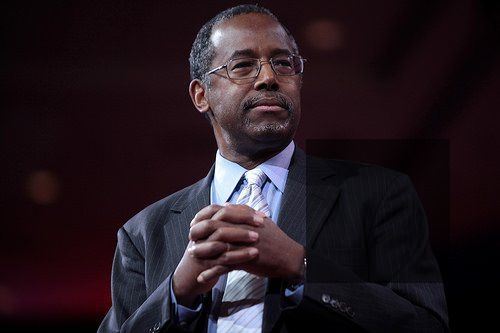 Opinion: Carson Denies Ugly Truth of Slavery with Immigrant Remarks