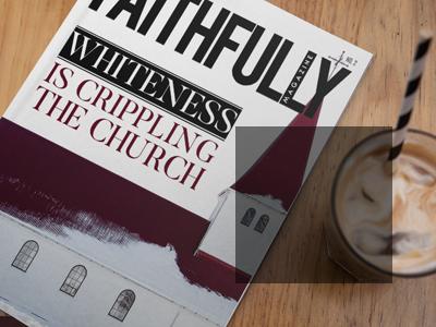faithfully mag 2 placed
