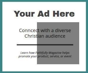 Medium square ad
