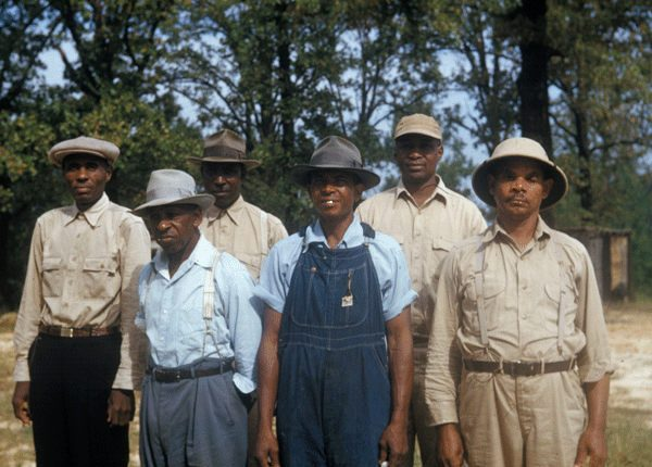 Tuskegee Experiment 3