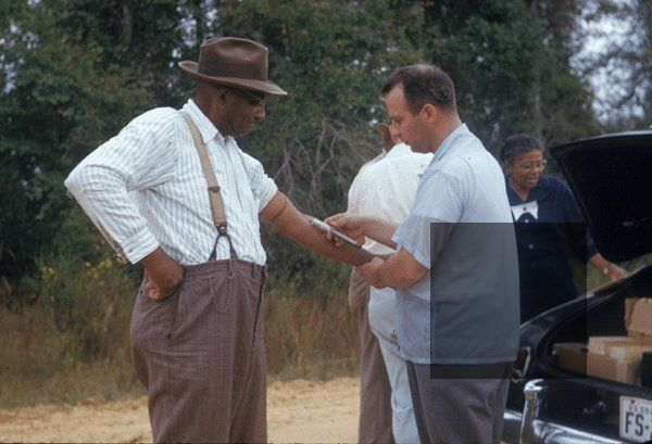 Tuskegee Experiment 7
