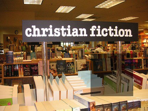 publishing Christian fiction