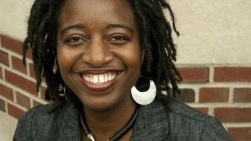 Rev Waltrina Middleton Faithfully Podcast