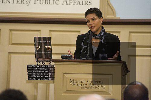 Michelle Alexander at Union