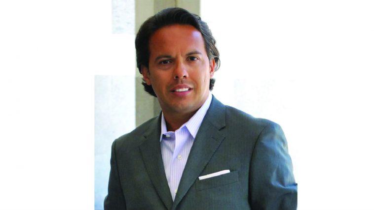 Samuel Rodriguez, president of the National Hispanic Christian Leadership Conference.