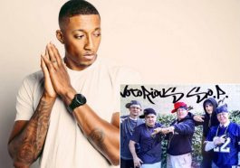 Lecrae and Southeastern Baptist Theological Seminary