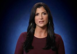 Dana Loesch speaks for the National Rifle Association in recent ad, seen as othering by some