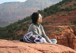 meditation meditating introverts