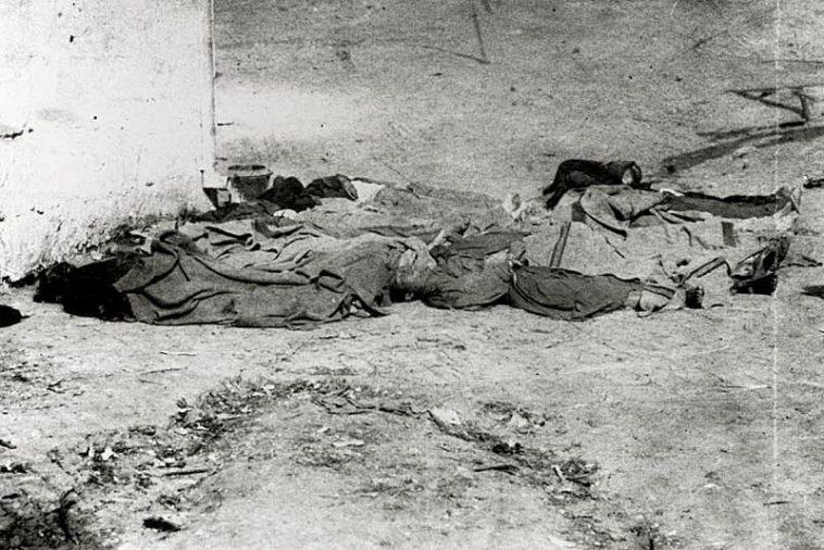 Chinese Massacre