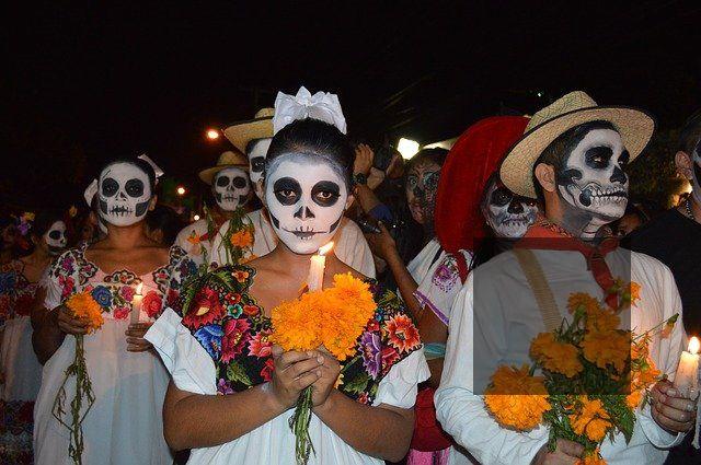 Day of the Dead: Why I Won't Celebrate Día de los Muertos