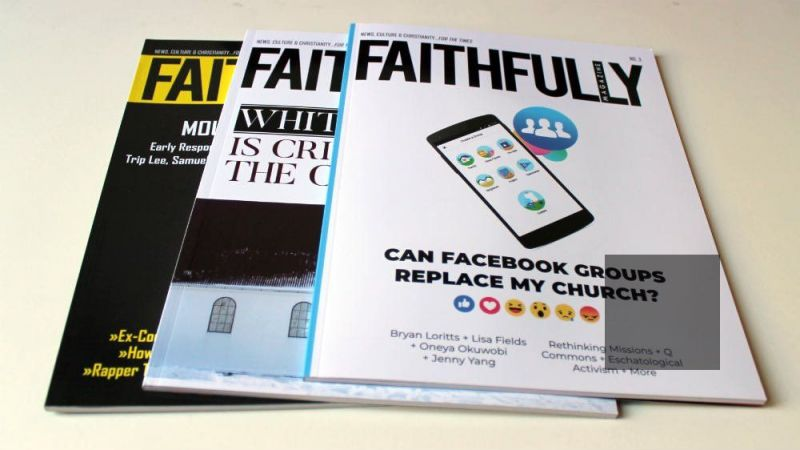 Top Black Christian Magazines, Websites and Blogs