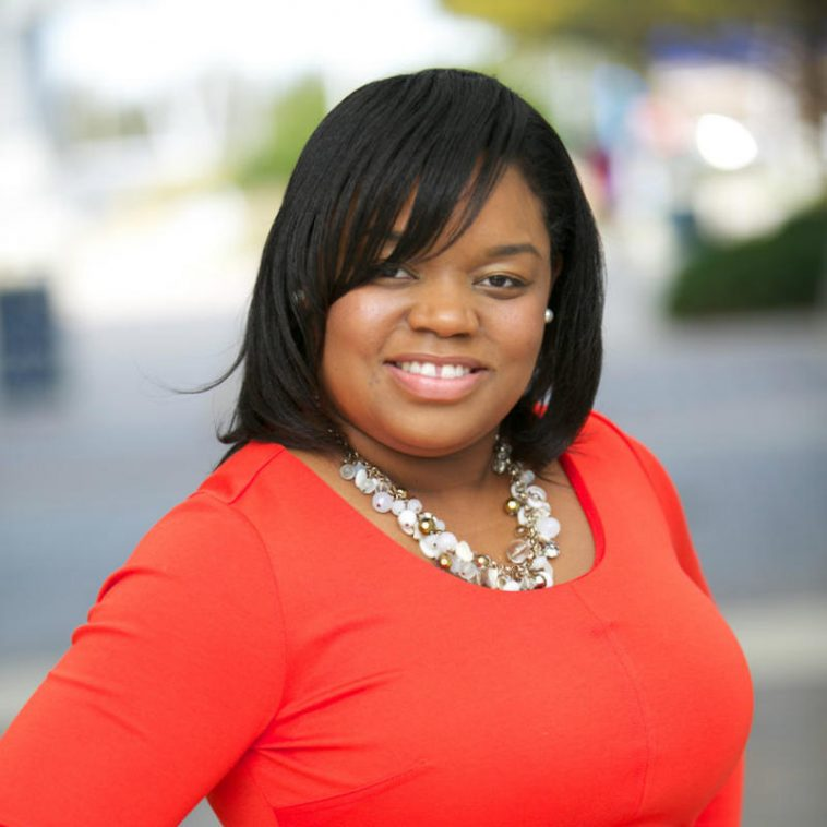 Lisa Fields, founder and president of Jude 3 Project Faithfully Magazine