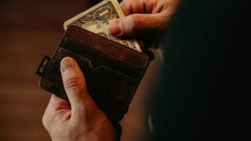 money, wallet, tithing, offering