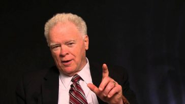 Paige Patterson, former president of Southwestern Baptist Theological Seminary.