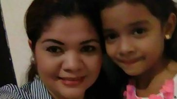 Alison Jimena Valencia Madrid, 6, was separated from her mother, Cindy Madrid, at a U.S. Customs and Border Patrol facility. (Photo: YouTube grab)