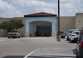 Karnes County Residential Center Texas