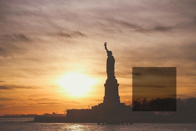 statue of liberty immigration
