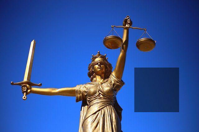 justice grace