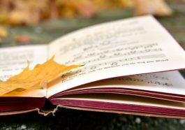 hymns song book