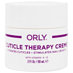 orly cuticle cream