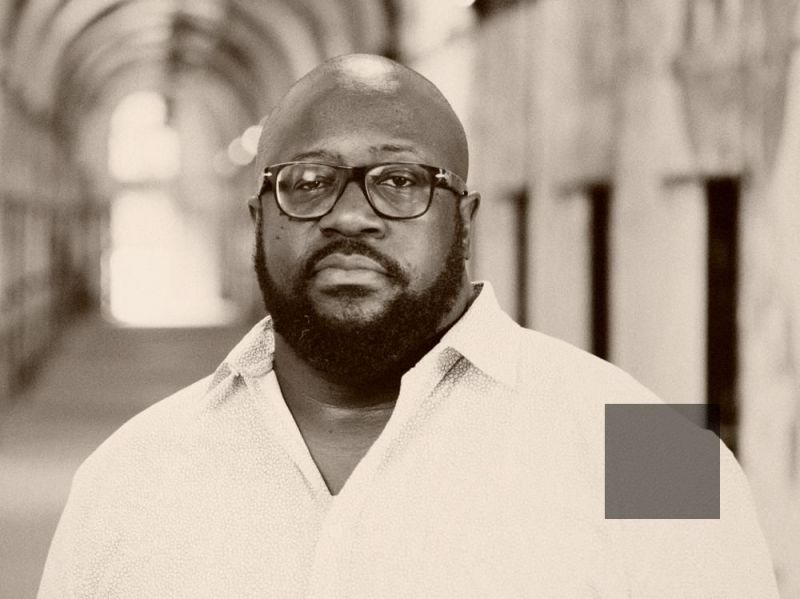epiphany church pastor eric mason and author of woke church