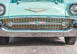 chevy car