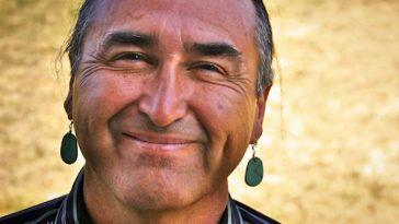 Richard Twiss Native American Christian