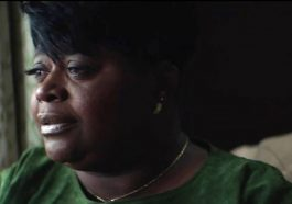 Charleston church shooting Emanuel documentary