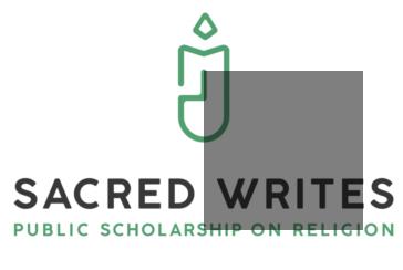 sacred writes