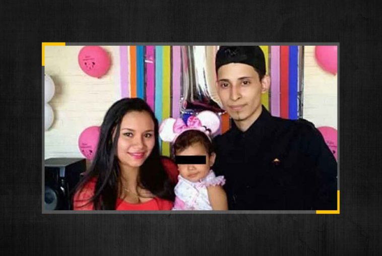 Óscar Alberto Martínez Ramírez, an unidentified woman and his nearly 2-year-old daughter, Valeria. The AP reported that the man and his daughter drowned trying to cross the Rio Grande