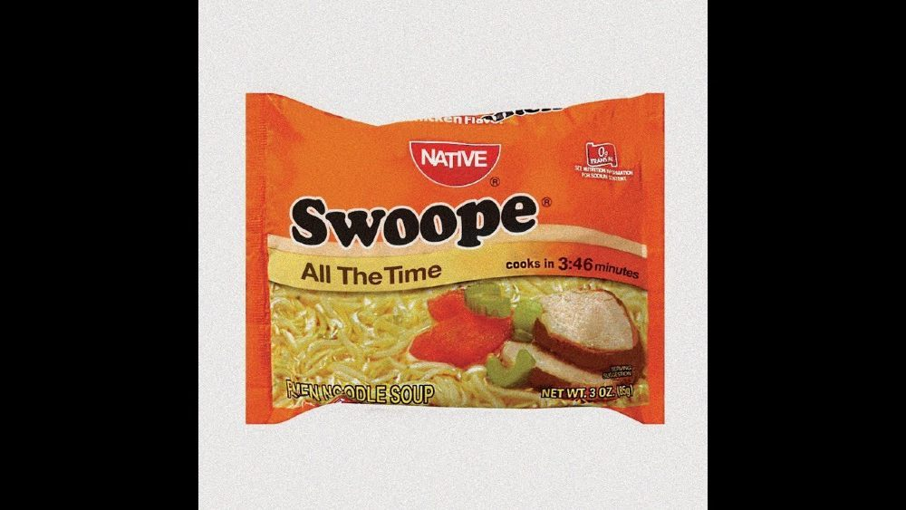 Swoope All The Time