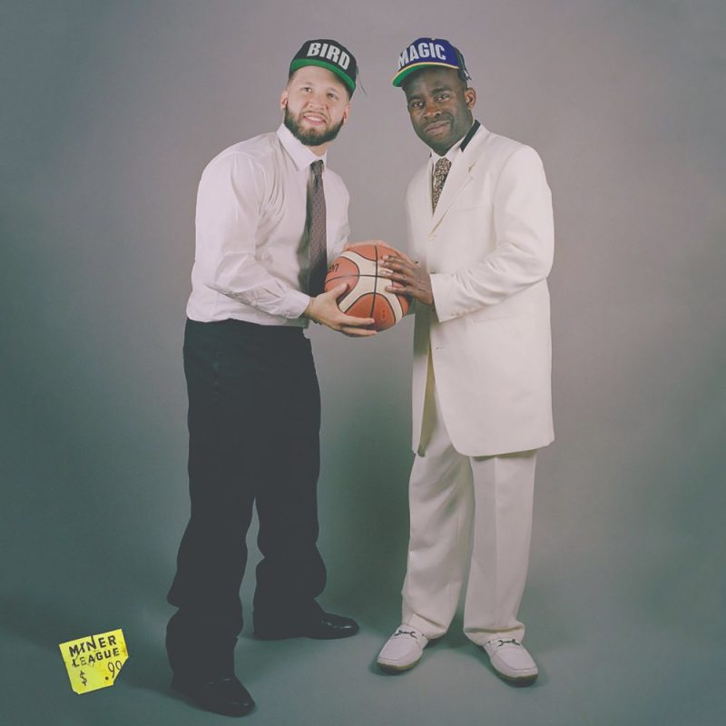 Andy Mineo and Wordspayed