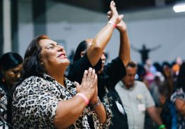 long life linked to church attendance
