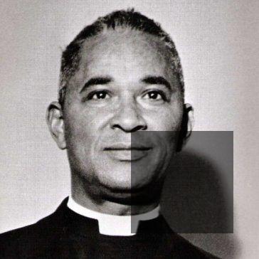 Pastor Joseph A DeLaine