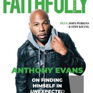 Faithfully Magazine Issue 4
