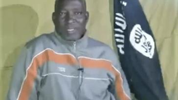 Pastor Lawan Andimi executed by Boko Haram in Nigeria