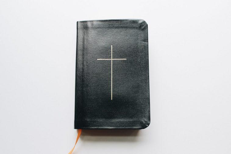 black biblea