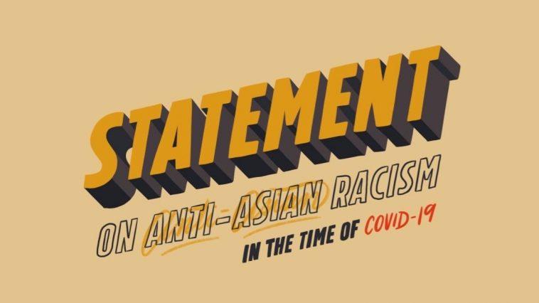 Asian American Statement