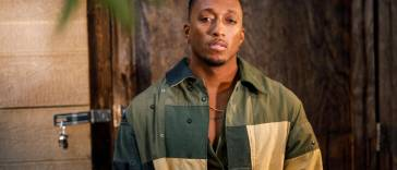 Lecrae Faithfully Magazine