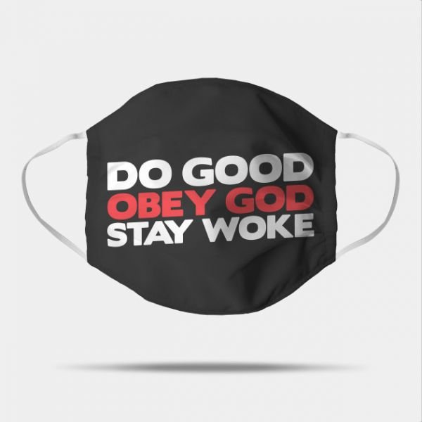 do good standard face mask