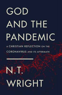 God and the Pandemic: A Christian Reflection on the Coronavirus and Its Aftermath by NT Wright