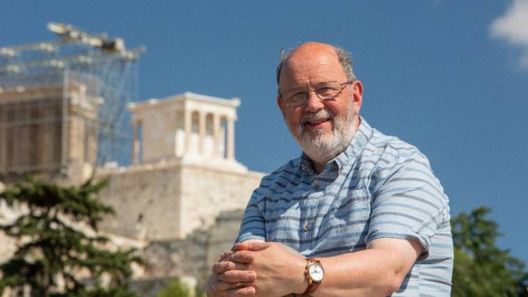 The Right Rev. Professor N.T. Wright