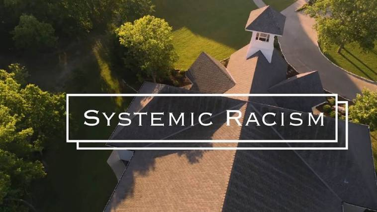 what is systemic racism tony evans