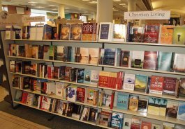 christian books bookstore authors