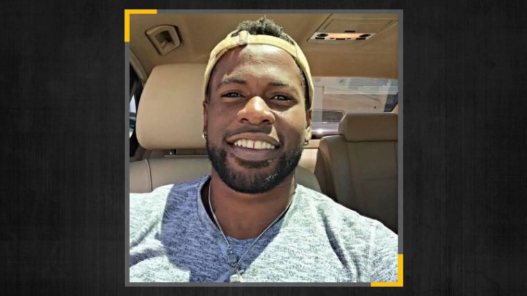 Jonathan Price was fatally shot by Wolfe City, Texas, police officer Shaun Lucas, who has been arrested on suspicion of murder in connection with the 31-year-old's death