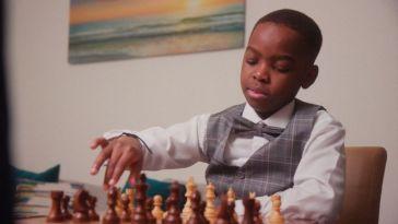 Tani Adewumi considers a move