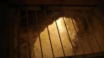 John the Baptist Tomb